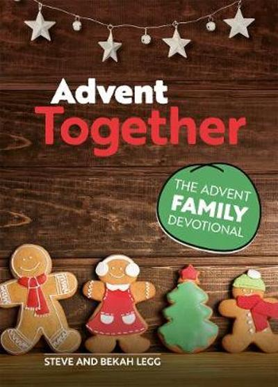 Advent Together - Steve Legg
