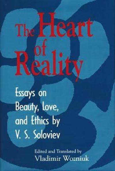 Heart of Reality - Vladimir Sergeyevich Soloviev