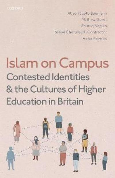 Islam on Campus - Alison Scott-Baumann