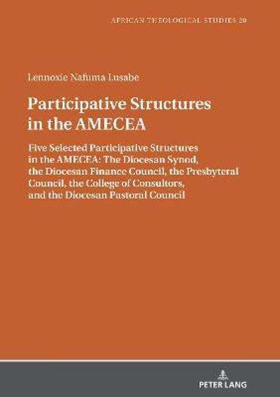 Participative Structures in the AMECEA - Lennoxie Lusabe