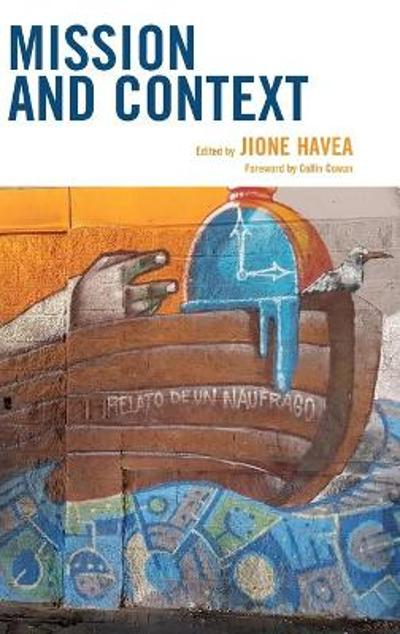 Mission and Context - Jione Havea