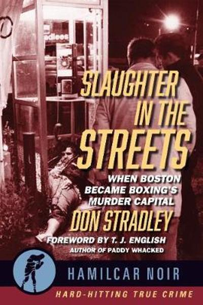 Slaughter in the Streets - Don Stradley