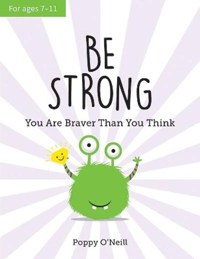 Be Strong - Poppy O'Neill