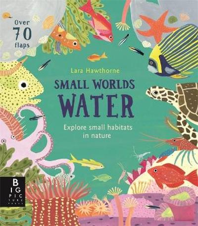 Small Worlds: Water - Lily Murray