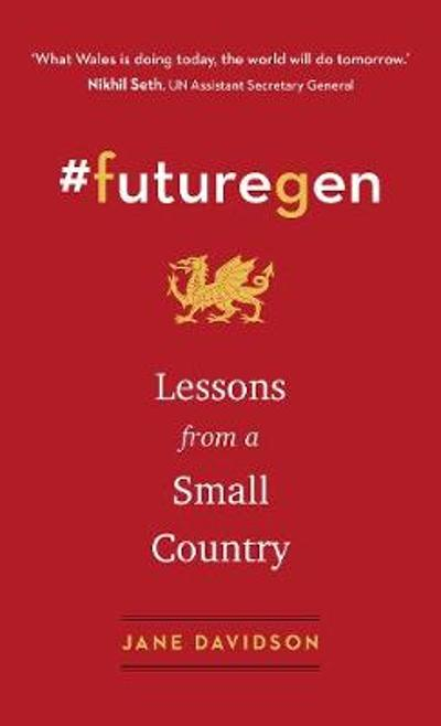 #futuregen - Jane Davidson
