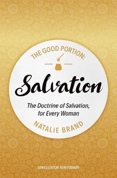 The Good Portion - Salvation - Natalie Brand
