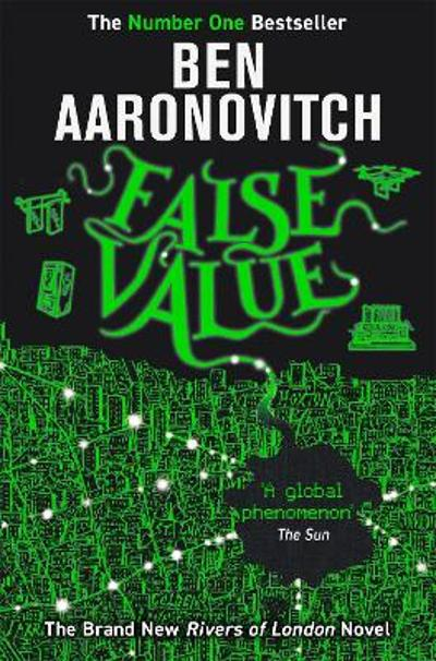 False Value - Ben Aaronovitch