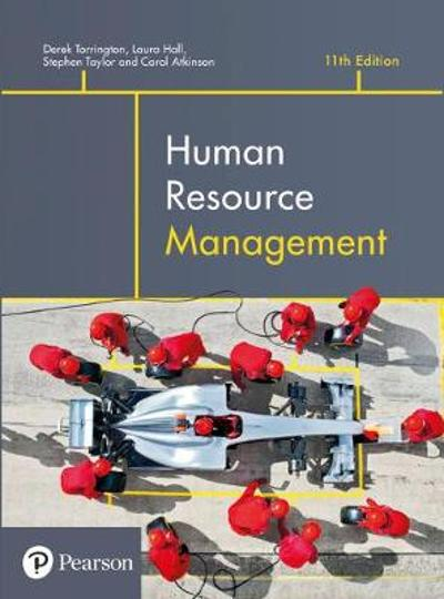 Human Resource Management, 11th Edition - Derek Torrington