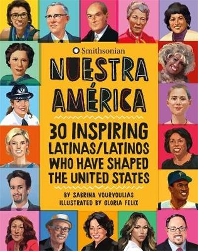 Nuestra America - Smithsonian Institute