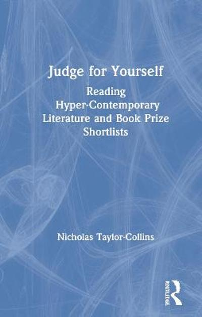 Judge for Yourself - Nicholas Taylor-Collins