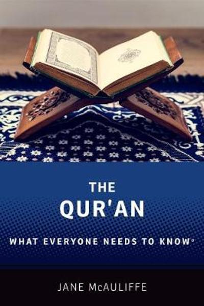 The Qur'an - Jane McAuliffe