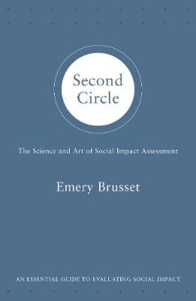 Second Circle - Emery Brusset