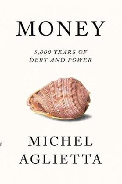 Money - Michel Aglietta