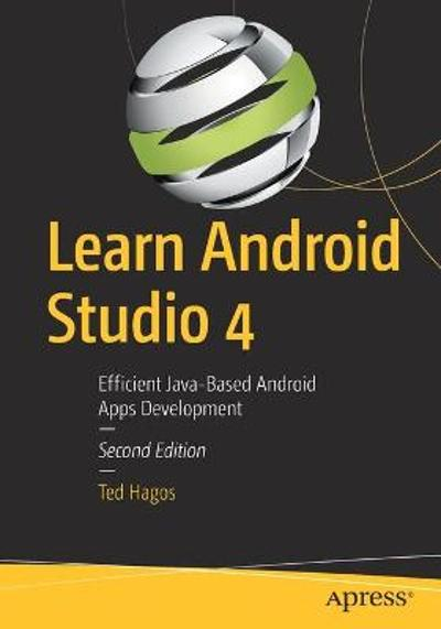 Learn Android Studio 4 - Ted Hagos