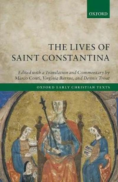 The Lives of Saint Constantina - Marco Conti