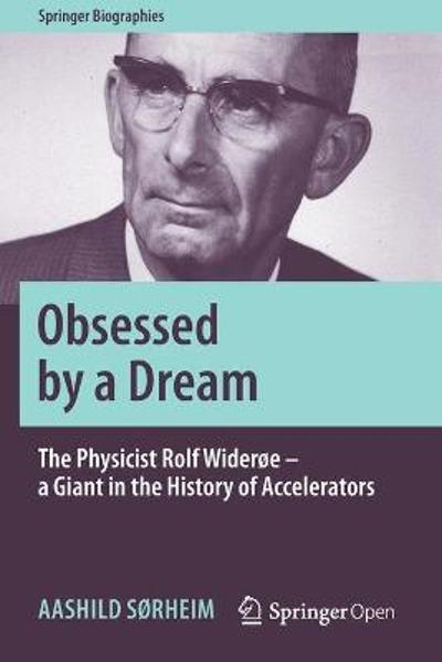 Obsessed by a Dream - Aashild Sorheim