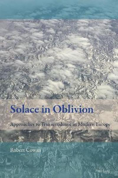 Solace in Oblivion - Robert Cowan