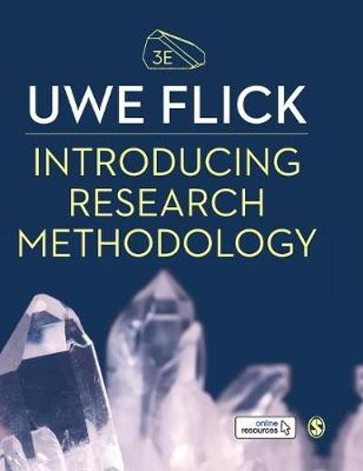 Introducing Research Methodology - Uwe Flick