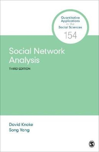 Social Network Analysis - David H. Knoke