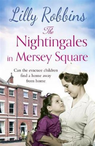 The Nightingales in Mersey Square - Lilly Robbins