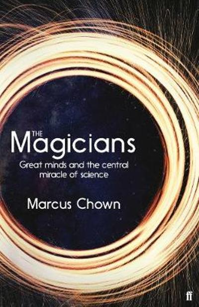 The Magicians - Marcus Chown