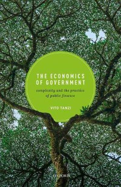 The Economics of Government - Vito Tanzi