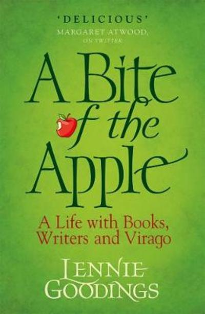 A Bite of the Apple - Lennie Goodings
