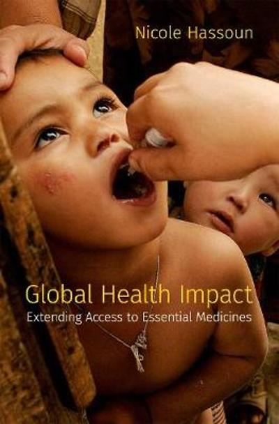 Global Health Impact - Nicole Hassoun