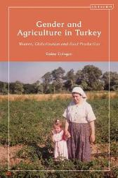 Gender and Agriculture in Turkey - Emine Erdogan