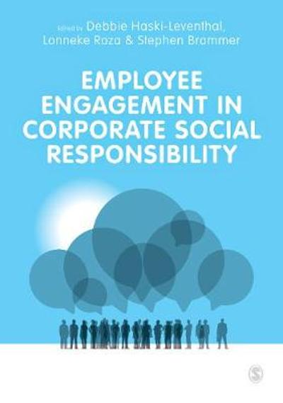 Employee Engagement in Corporate Social Responsibility - Debbie Haski-Leventhal