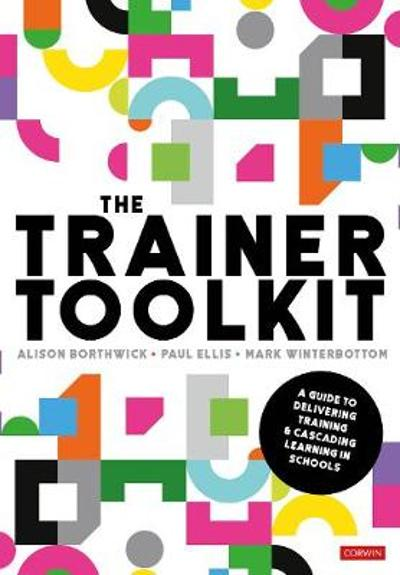 The Trainer Toolkit - Alison Borthwick