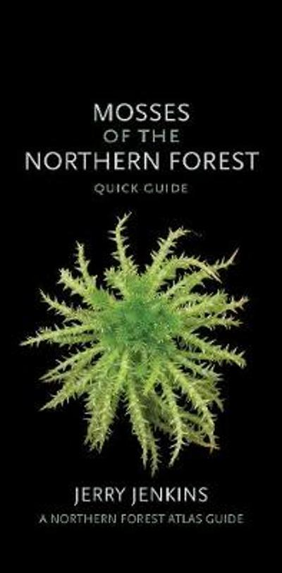 Mosses of the Northern Forest - Jerry Jenkins