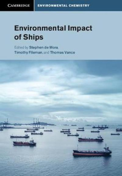 Environmental Impact of Ships - Stephen de Mora