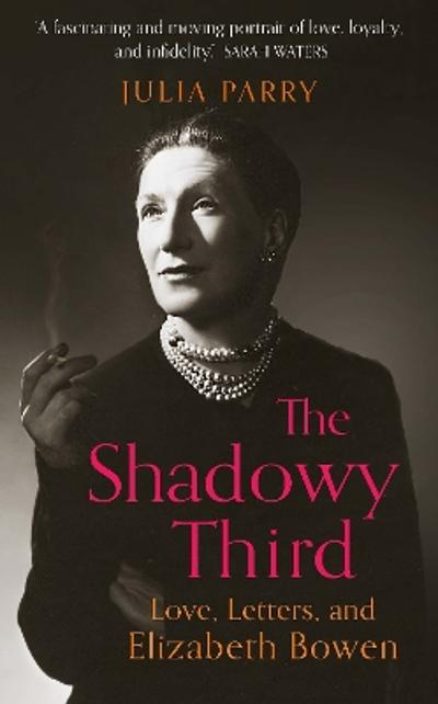 The Shadowy Third - Julia Parry