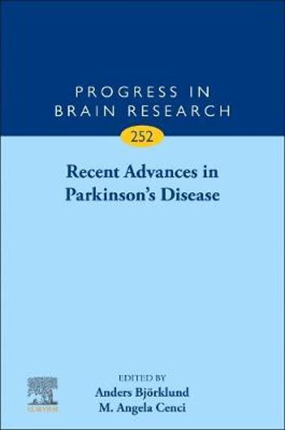 Recent Advances in Parkinson's Disease - Anders Bjorklund