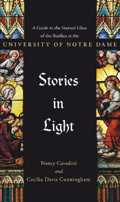 Stories in Light - Cecilia Davis Cunningham