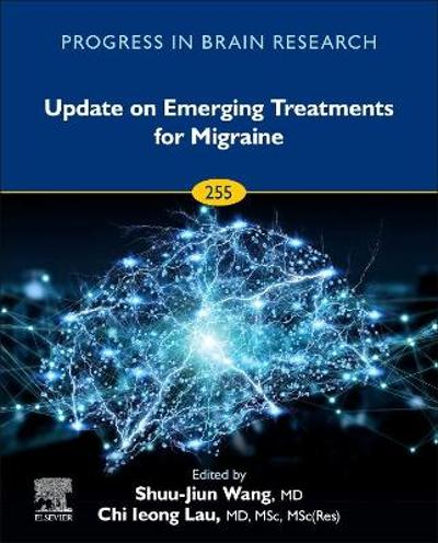 Update on Emerging Treatments for Migraine - Shuu-Jiun Wang