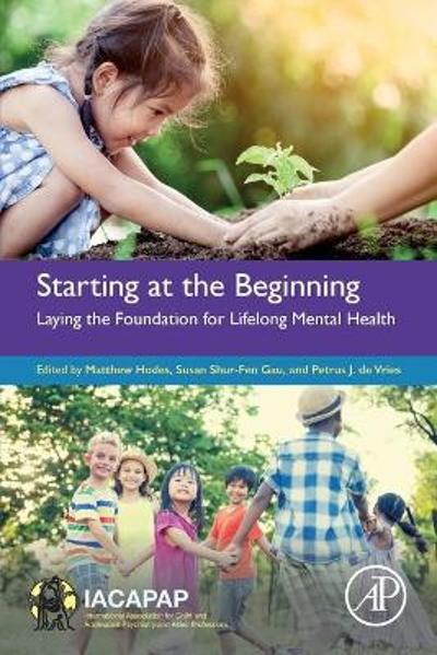 Starting at the Beginning - Matthew Hodes