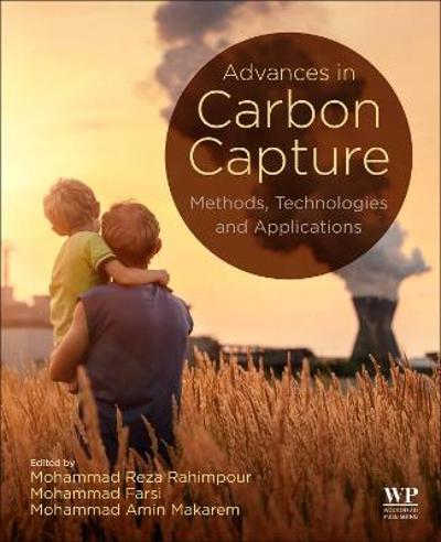Advances in Carbon Capture - Mohammad Reza Rahimpour