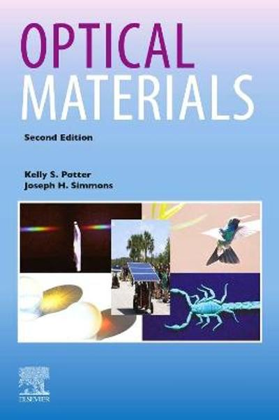 Optical Materials - Kelly S. Potter