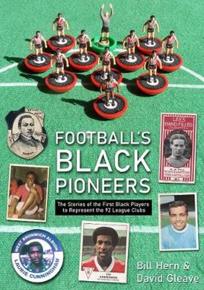 Football's Black Pioneers - Bill Hern