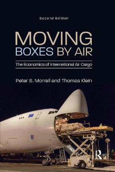 Moving Boxes by Air - Peter S. Morrell