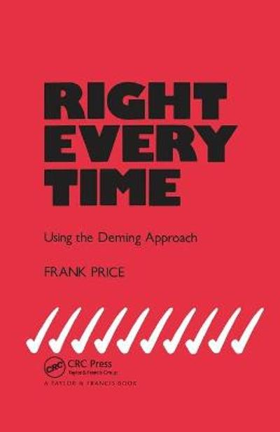 Right Every Time - F. Price