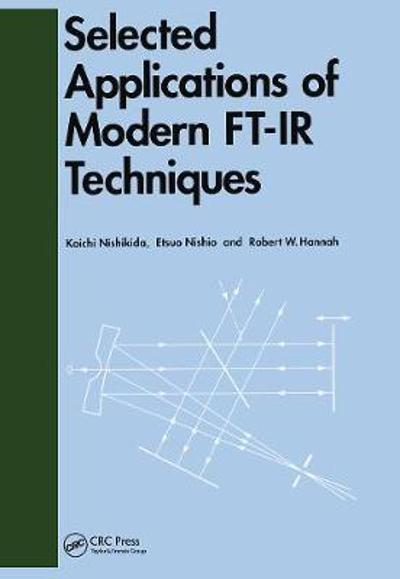 Selected Applications of Modern FT-IR Techniques - Nishikida