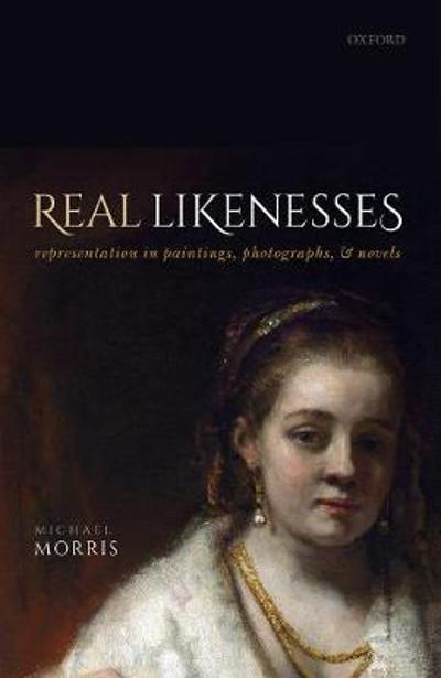 Real Likenesses - Michael Morris