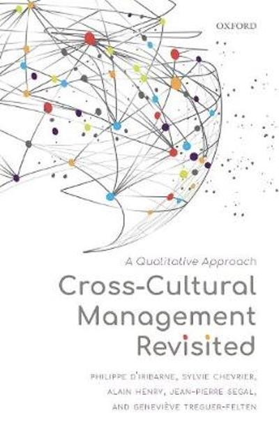 Cross-Cultural Management Revisited - Philippe d'Iribarne