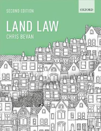 Land Law - Chris Bevan
