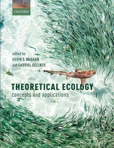 Theoretical Ecology - Kevin S. McCann