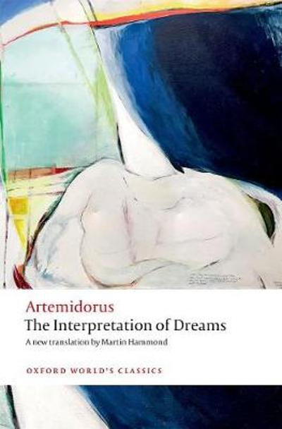 The Interpretation of Dreams - Artemidorus