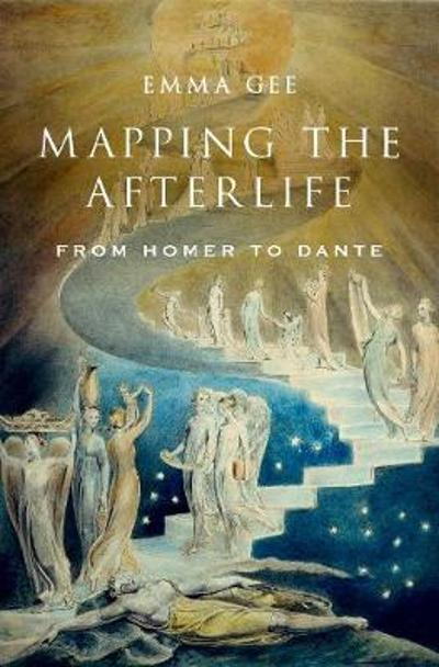 Mapping the Afterlife - Emma Gee